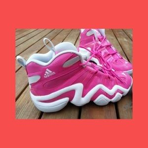 Adidas Crazy 8 For Breast Cancer Awareness Month